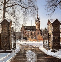 Schloss Faber Castell